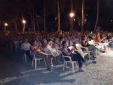 Puerto Lumbreras celebra una velada trovera
