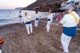 El Portús cierra el verano con la celebración de la X edición de su Jábega