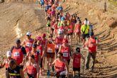 La ruta y el cross minero llenan de atletismo El Llano del Beal