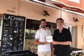 Ecovidrio premia al establecimiento cartagenero Restaurante J Chara por su compromiso con el reciclado de vidrio