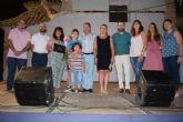 Gañuelas disfruta a lo grande con sus fiestas en honor a San Bartolom�