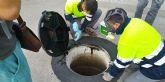 El ayuntamiento de Torre Pacheco implementa tratamientos para el control y eliminación de cucarachas y roedores en el termino municipal