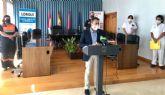 El alcalde ruega el confinamiento voluntario a los vecinos por el importante aumento de positivos en COVID en el municipio