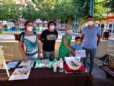 El Casino de Águilas organiza el I Concurso de Dibujo para Niños y Jóvenes