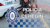 La Policía Local detiene a un hombre y una mujer por tráfico de heroína