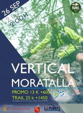 Moratalla, a un mes de una nueva fiesta de la montana