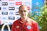 El árbitro español Juan José Arregui será adjunto en cuatro tipos de pruebas del Europeo de Salvamento y Socorrismo