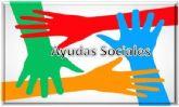Los Servicios Sociales del Ayuntamiento de Puerto Lumbreras tramitan cerca de 200 ayudas a familias vulnerables del municipio desde el pasado mes de enero