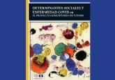 Determinantes sociales y enfermedad covid-19: el proyecto comunitario de Totana