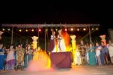 Carthagineses y Romanos apagaron el fuego sagrado hasta el próximo año