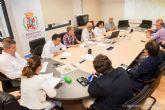 Unanimidad en la Comisión de Urbanismo - 26/09/2016