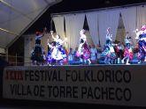 Se recupera el Festival Folclórico con más solera y Tradición de Torre-Pacheco