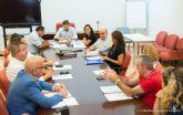 La modificación de los presupuestos del IMSEL para pagar a los proveedores volverá a Pleno