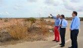 La ZAL de Cartagena será 'el principal polo de atracción de mercancías portuarias del sureste español'