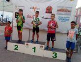 El torreño Pablo Pina, campeón regional promesas en mountain bike