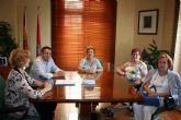 La Asociación de Viudas de la Región de Murcia celebrará su XXV Aniversario, en Alcantarilla, con la celebración de su asamblea general a nivel regional