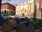 La Dirección General de Seguridad Ciudadana y Emergencias hace oídos sordos al conflicto con el 112 de Mazarrón
