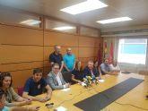 El PSOE acusa al PP de 'fraude por hacer propaganda con la Policía mientras tiene a las pedanías desatendidas'