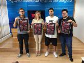 El Campeonato de Break Dance Proyecto Sureste de Molina de Segura se celebra el sábado 30 de septiembre
