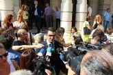 Miguel López-Morel: 'Desde Ciudadanos lamentamos profundamente este último asesinato'