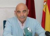 """Miguel Gual: """"Este equipo de gobierno estará siempre en la lucha por la defensa de las pensiones"""""""