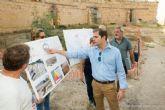 El Ayuntamiento sacara a licitacion el primer proyecto de trabajos para la puesta en valor del Anfiteatro Romano de Cartagena