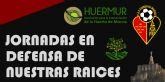 Huermur y el CAP Ciudad de Murcia lanzan unas jornadas para visibilizar el patrimonio histórico en peligro de Murcia
