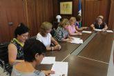 Ayuntamiento y papelerías locales gestionan las ayudas de material para educación infantil