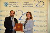 La Politécnica prepara acuerdos de movilidad y cooperación con Cuba