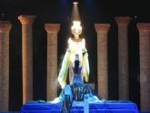 La diosa Tanit vuelve a narrar a la princesa Himilce el futuro de Qart Hadast