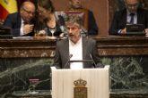 """Víctor Martínez-Carrasco: """"El compromiso del Gobierno regional por mejorar las infraestructuras educativas de Cartagena es firme y claro"""""""