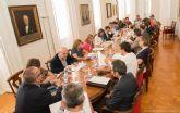 Ciudadanos afirma que Cartagena sólo puede satisfacer el 4 por ciento de la demanda de vivienda social