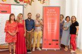 María Dueñas y Patxi Andión entre las 33 propuestas culturales de ´Leer, Pensar e Imaginar´