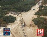 La Corporación municipal exige que Murcia sea declarada zona catastrófica tras el paso de la Dana