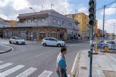 El lunes comenzará la reparación de los semáforos averiados por la lluvia en el cruce de San Félix