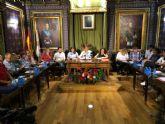 El pleno aprueba por unanimidad solicitar servicio de urgencias en Puerto de Mazarr�n para todo el año