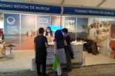 Sierra Espu�a se promociona como referente de ecoturismo en la Feria Naturcyl