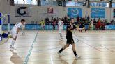 Zambú CFS Pinatar 6 - 6 Imperial Deportivo: la locura reinó en el Príncipe de Asturias de San Pedro del Pinatar