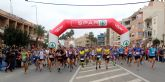 El sábado 29 de octubre se celebrará la IV Media Maratón y 7K 'Villa de Puerto Lumbreras'