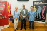 Cartagena acogerá un fin de semana lleno de actividades para los jóvenes