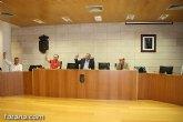 El PP denuncia el 'lamentable espectáculo' que la inmensa mayoría de concejales de Ganar Totana-IU dieron abandonando el pleno