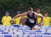 El joven torreño Sergio Jornet, elegido 'Mejor atleta del año promesa' por la FAMU