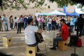Deportes, gastronomía, música, formación y voluntariado protagonizan la bienvenida UCAM