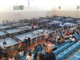 Tenis de mesa. Torneo zonal Mérida 2016