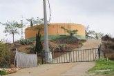 Los trabajos de limpieza en el depósito de agua de El Paretón-Cantareros pueden ocasionar hoy problemas de presión en el servicio