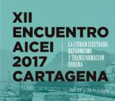Capitania acoge el XII Encuentro AICEI 2017