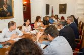 El Ayuntamiento convoca subvenciones para fomentar y dinamizar el tejido empresarial de Cartagena