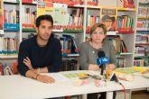 El ministerio de Educaci�n premia a las bibliotecas de Mazarr�n por su campaña de animaci�n a la lectura