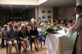 Los mayores de los hogares de San Pedro y Lo Pagán celebran la fiesta de los Abuelos 2017