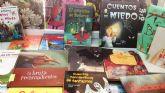 La Biblioteca Municipal 'Mateo García' se prepara para la festividad de Halloween 2018